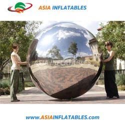 Горячие продажи печатных гигантских надувных шаров наружного зеркала заднего вида для украшения