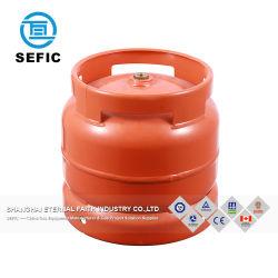 고품질 프로판 LPG에 의하여 병에 넣어지는 가스