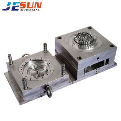 ISO buse froide Multi-Cavity qualifié d'injection plastique de la conception du moule et de la Chine fabricant