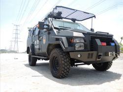 جنود من نوع 4X4 عربة مدرعة