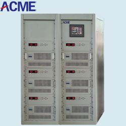 20V 6000Aの高圧高い現在の高い発電の高精度高周波プログラム可能で可変的な切換えまたはスイッチモードのパルスAC/DCの電源かソース