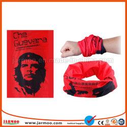 Bocal Multifuncional promocionais poliéster mais quentes Bandana lenço de tubos sem costura