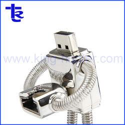 Creative Robot de métal le plus récent lecteur Flash USB Memory Stick™