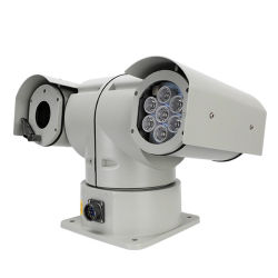 Surveillance sauvage Full HD 1080P Zoom optique 30x Caméra IP