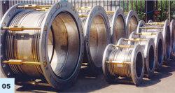 Представляет собой расширение соединения используются в промышленности строительных материалов
