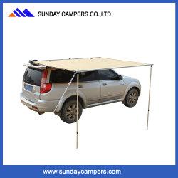 Acessórios para automóvel dobrada Beach Camping toldos
