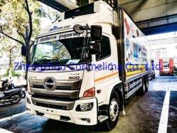 디젤 엔진 장치 운송 냉동 시스템