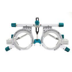 Blocco per grafici di prova ottico di titanio puro chiaro eccellente per la prova di Vison