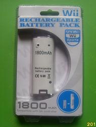 Batteria per Wii
