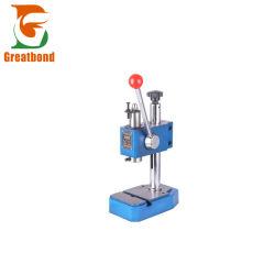 最も安い価格の高品質の手動金属の穿孔器出版物曲がる機械
