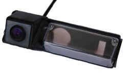 De waterdichte Rear-View Camera van de Auto van de Visie van de Nacht voor Mitsubishi Grandis