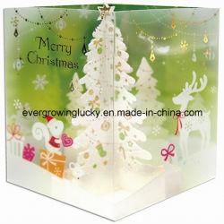 2015 Cartão de Natal musical programáveis