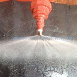 Bicos de neblina de água de alta qualidade para o Sistema de Supressão de Incêndio