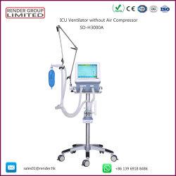 Intubatie en Mechanische Ventilatie