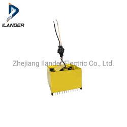 Fabricante de la fábrica de alta frecuencia personalizada Etd59 transformador electrónico utilizado como fuente de alimentación de conmutación de High-Frequency