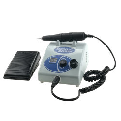 Útil instrumento de unidade de dentistas profissionais dentários Micromotor portátil elétrica com escova dental de cores para a utilização clínica e Laboratório