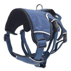 No hay atracción transpirable exterior Chaleco arnés ajustable de perros accesorios para mascotas