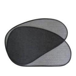 مواد لاصقة ثابتة لشاشة النافذة الجانبية للسيارة القابلة للطي للبيع الساخن مظلة الشمس