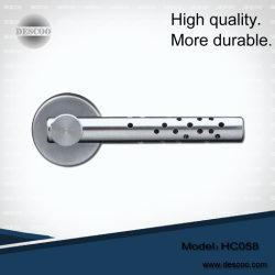 Nível de aço inoxidável punho - Fundição (HC058)