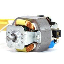 Electrodomésticos Secador de pelo Universal AC Motor Eléctrico con EMC