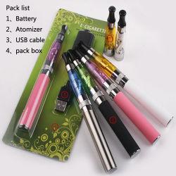 Ce4 Kit de diverses couleurs Blister Cigarette électronique