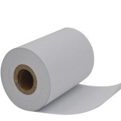 Немелованный Woodfree печать Бумага офсетная бумага документная бумага
