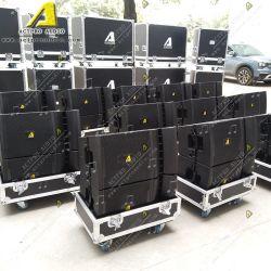 Vrx932&918s Zeile Reihen-Lautsprecherproim Freien aktiver Vor-Woofer-Fachmann-Audiolautsprecher