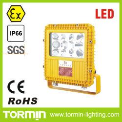 IP66 RoHS CE Hot la vente de haute qualité stable Hazardours antidéflagrant avec projecteur LED ATEX Iecex