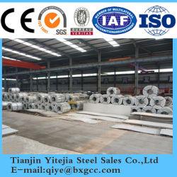 La norme ASTM A240 plaque de tôle en acier inoxydable