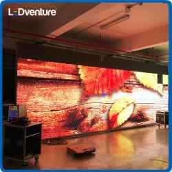 Shenzhen LED de color completa fabricación P3.9 Alquiler Precio de la pantalla de LED