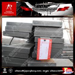 AISI SAE 5160h Sprung-flacher Stahlstab