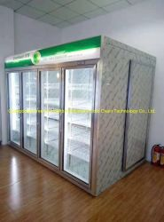 친환경 & 건강 고품질 간편한 고기 조립 차가운 방