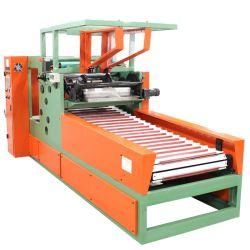 La mejor calidad del papel de aluminio Máquina de Corte y rebobinado