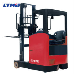 Bt Ltmg carretilla Jungheinrich llegar a 1500 kg carretilla 2000kg utiliza un montacargas para la venta