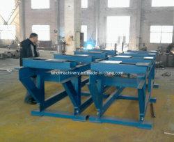 Des parties de structure en acier au carbone (acier Fabrication) pour l'acier Mill