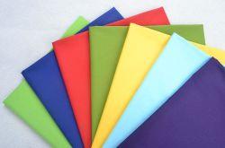 T/C 90/10 Plain teints Polin Tissu pour chemises//outillage uniforme pour les vêtements