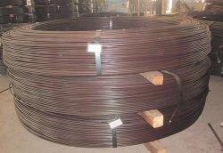 55crsi、ASTM 9254の弁のためのJISの一口12オイルの緩和されたばねの鋼線