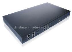 3방향 Conference (DAG2000-32S)를 가진 32 FXS SIP VoIP Gateway