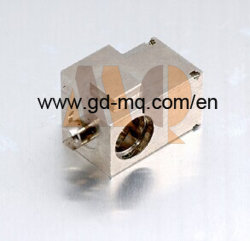 Les Chinois de la fabrication de gros composants Filber optique d'aluminium (mq2085)