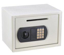 На передней или-Top-Loading сдачи на хранение с электронным управлением с помощью панели управления ED