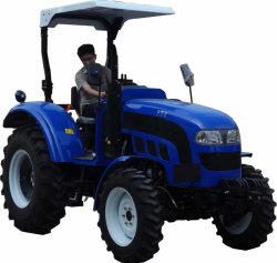 4 Колесный трактор Sh504 4WD 50HP с маркировкой CE и EEC