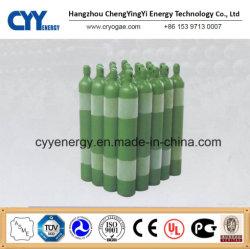 40L composite de haute pression de vérin à gaz avec ASME ISO