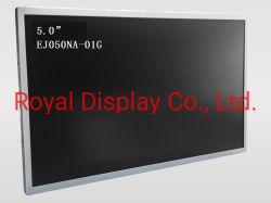Module d'affichage TFT LCD 5.0 pouces écran avec 800x480 EJ050na-01G