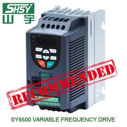 Hautes performances Convertisseur de fréquence à couple élevé (SY6600série)