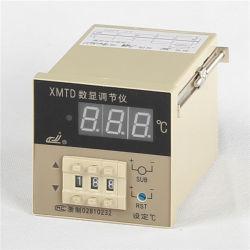 Cj Xmtd-2301/2 four thermostat numérique Control