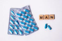 Ripetitore di Testo e pillole d'aumento di energia di vigore naturale; Tutte le resistenza e concentrazione naturali