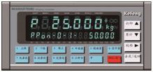 جهاز التحكم في الوزن (XK3201(F701D))