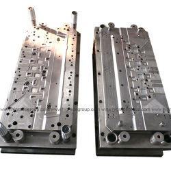 أدوات ختم المعادن المتقدمة عالية الدقة المخصصة/Die/Tooling مع مجموعة PCC/Spcd/Spce/SUS304