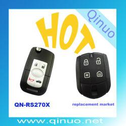 Positron Cyber Fx código evolutivo Remoto de Alarma de coche sustitución