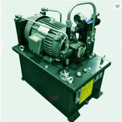 모듈식 AC/DC 히사래릭 스테이션 유압 파워 팩(Mechanic's Garage 기계